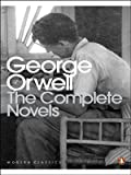 George Orwell Omnibus: The Complete Novels: Animal Farm, Burmese Days, A Clergyman's Daughter, Coming up for Air, Keep the Aspidistra Flying, and, 1984 Nineteen Eighty-Four