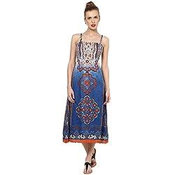Taurus Women's Dress (CDR-1519_Multi_Large)
