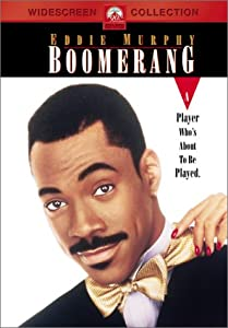 Amazon com boomerang eddie murphy robin givens halle berry david