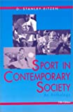 Sport in Contemporary Society: An Anthology