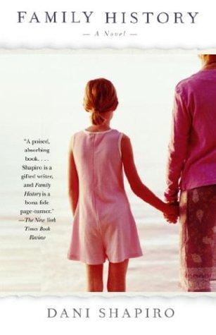 Image for Family History: A Novel