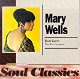 echange, troc Mary Wells - Dear Lover - The Atco Sessions