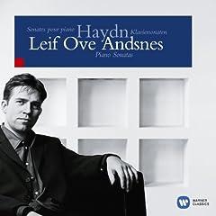 Haydn: Piano Sonatas / Andsnes