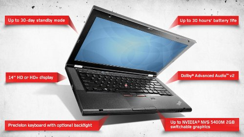 Lenovo ThinkPad T430 2349-AK4
