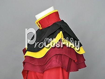 Ozai Costume Lord Ozai Cosplay Costume