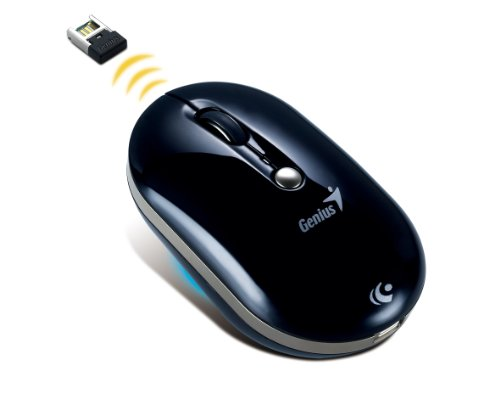 Genius USA NX ECO Traveler Mouse Mice