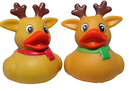 Christmas Rubber Duckies front-1062428