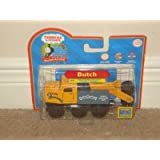 Thomas & Friends Wooden Railway - Butch The Tow Truck