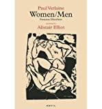Women/Men: Femmes/Hombres (French and English Edition) (085646368X) by Paul Verlaine