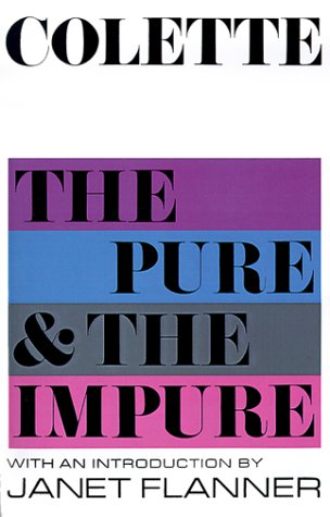 Title: The Pure and the Impure