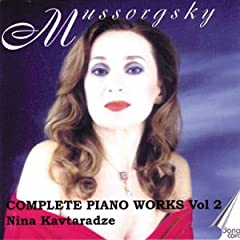 Complete Piano Works Vol. 2