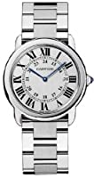 Cartier Rondo Solo Large Watch W6701005 by Cartier
