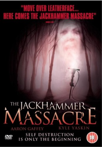 The Jackhammer Massacre [Edizione: Regno Unito]