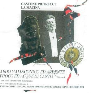 La Macina Vol.1 - Aedo Malinconico ed Ar