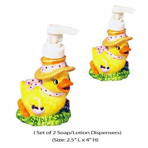Duck Bathroom Sets front-1031043