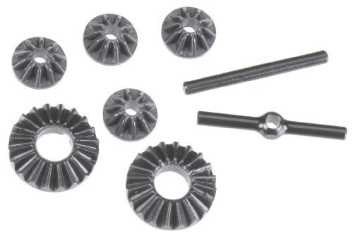 Duratrax Differential Bevel Gear Set Evader EXT