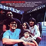 At the Village Gate by Larry Coryell
