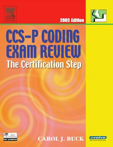 CCS-P Coding Exam Review