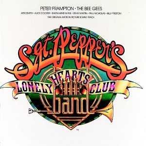 Bee Gees - Sgt. Pepper