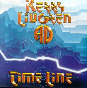 Kerry Livgren AD: Time Line