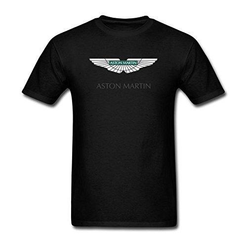 dlqueen-mens-aston-martin-logo-adult-t-shirt-tee-size-m-black