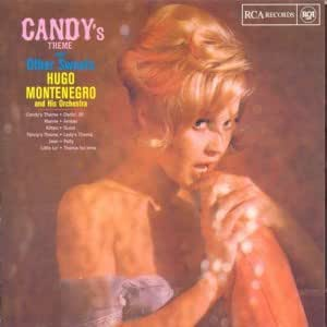 Candy's Theme