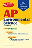 img - for AP Environmental Science (REA) - The Best Test Prep for: 2nd Edition (Advanced Placement (AP) Test Preparation) book / textbook / text book