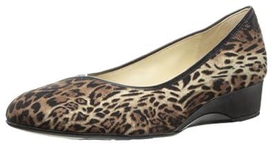 Taryn Rose Women's Felicity Flats,Black,5 M