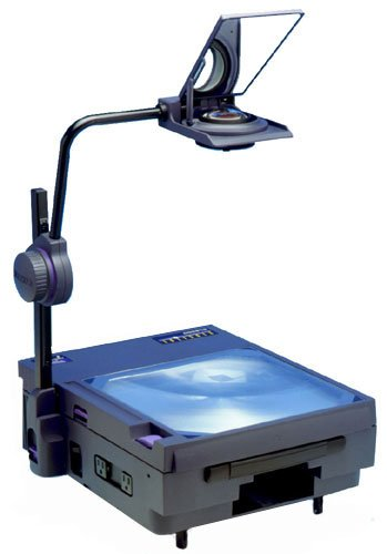 Balai desa buhl portable overhead projector for Overhead project