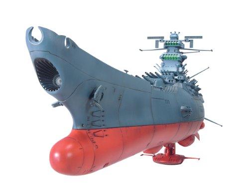 1/500 宇宙戦艦ヤマト (宇宙戦艦ヤマト)
