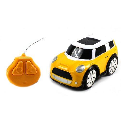 Electric Single Function Mini Cooper Super Mini RTR RC Car Remote Control