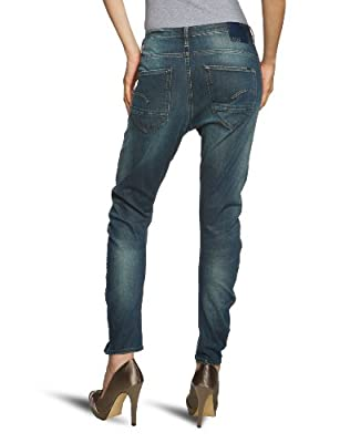 G-STAR Women's Tapered Fit Jeans