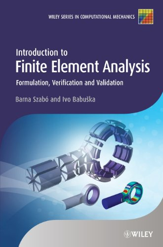 Introduction to Finite Element Analysis: Formulation,...