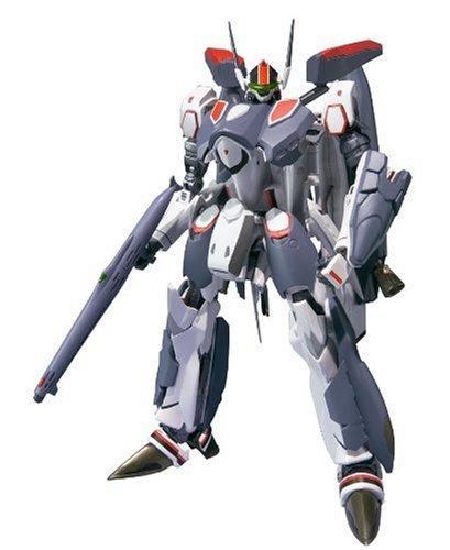 ROBOT魂<SIDE VF> スーパーメサイヤバルキリー(早乙女アルト機)
