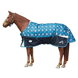 Weatherbeeta 1200D Freestyle Medium Standard Neck Blanket
