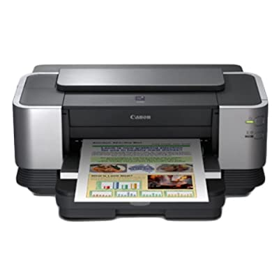 Canon IX7000 Colour Single-Function Inkjet Printer