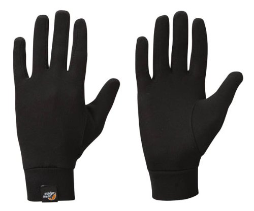 lowe-alpine-silkwarm-gloves-black-large