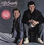 AIR SUPPLY LP US ARISTA 1985 12 TRACK STILL SEALED BUT HAS DELETION CUT (AL88283)
