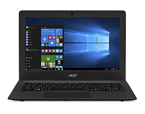 Acer-Cloudbook-AO1-131-116-inch-Laptop-Intel-Celeron-N30502GB32GB-eMMC-StorageWindows-10-with-Office-365Integrateg-Graphics