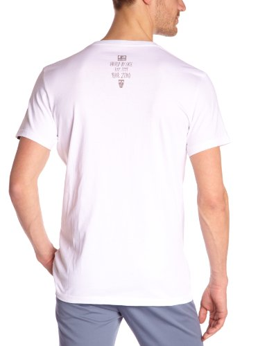 Globe YZ - Maglietta a maniche corte