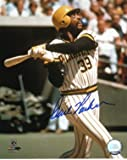 Dave Parker signed Pittsburgh Pirates 8x10 Photo at Amazon.com