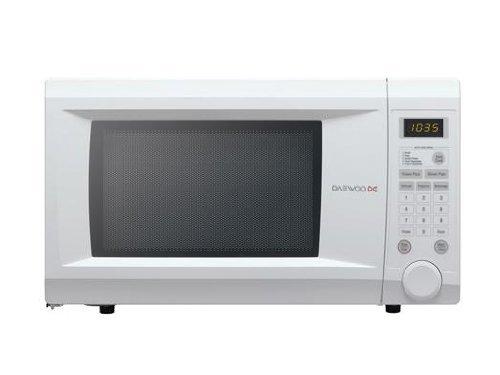 Daewoo Kor1Noa 1000W Countertop Microwave Oven