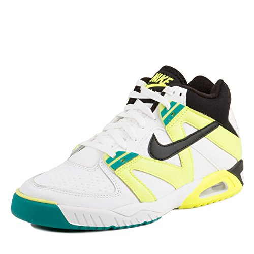 1. Nike Men's Air Tech Challenge III Tennis Shoe