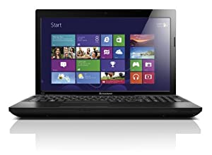 Lenovo IdeaPad 5934375015.6-Inch Laptop (Black)