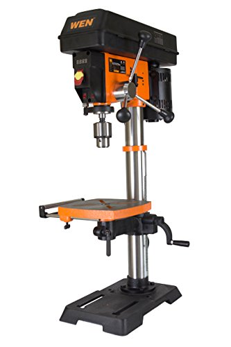 Wen 4214 12 Inch Variable Speed Drill Press 044459042143