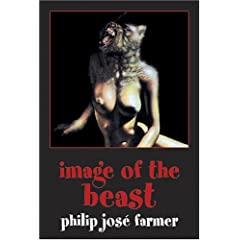 Image of the Beast by Philip Jose Farmer