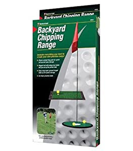 Golf Gifts and Gallery Backyard Chipping Range by Golf Gifts & Gallery