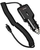 AmazonBasics Chargeur allume-cigare universel micro USB pour Android 2,1 A