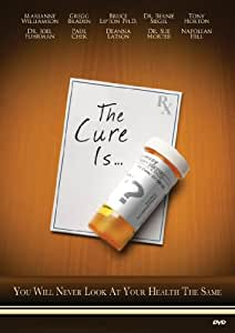 The Cure Is...