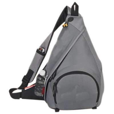 Yens® Fantasybag Mono-Strap Backpack-Grey, 6Bp-05
